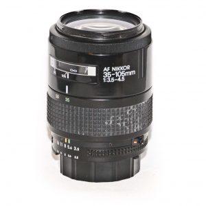 Nikon AF Nikkor