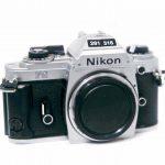 Nikon FG_1